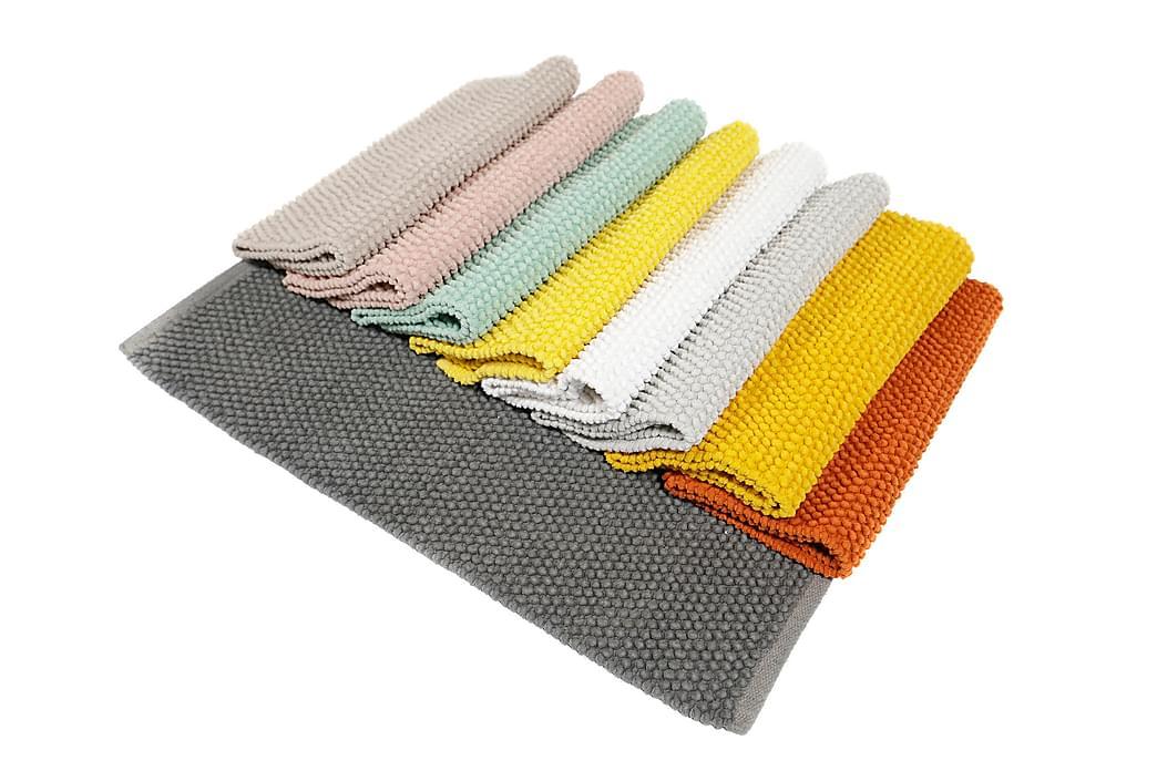 Matto Pore 80x50 - Terra - Sisustustuotteet - Kodintekstiilit - Kylpyhuoneen tekstiilit