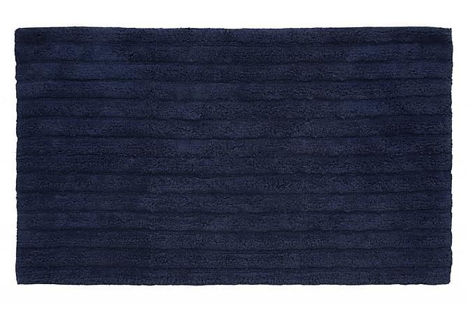 Matto Strip 100x60 Merensininen - Turiform - Sisustustuotteet - Matot - Kylpyhuonematot