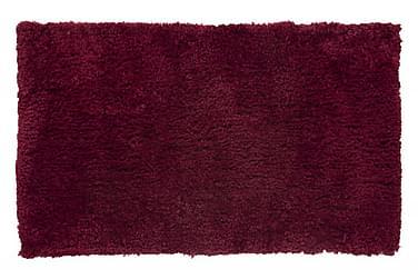 Matto Zero 100x60 Viininpunainen