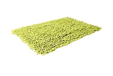 Puuvillamatto Rasta 70x120 Vaaleanvihreä