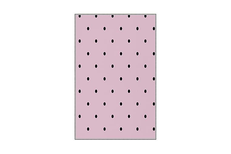 Lastenmatto Ruthin 140x220 cm - Monivärinen - Sisustustuotteet - Matot - Lasten matot