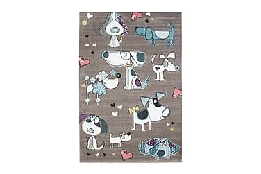Matto Caruba Dogs 160x230