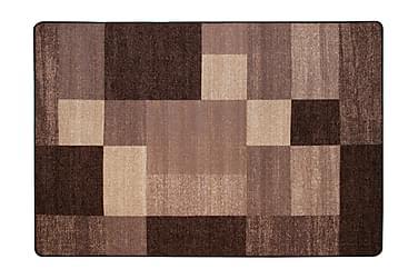 Hestia Quadro matto 160 x 240 cm ruskea