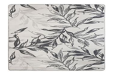 Matto Isla 133 x 195 cm harmaa