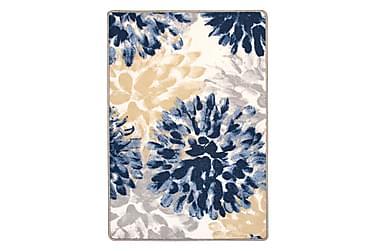 Matto Sinikko 133 x 195 cm sininen
