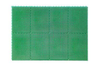 Hestia ruohomatto 55x78cm vihreä