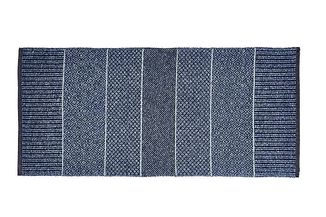 Matto Mix Alice 170x250 PVC/Puuvilla/Polyesteri Sininen - Horredsmattan - Sisustustuotteet - Matot - Muovimatot