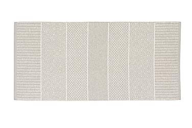 Matto Mix Alice 70x300 PVC/Puuvilla/Polyesteri Hiekka