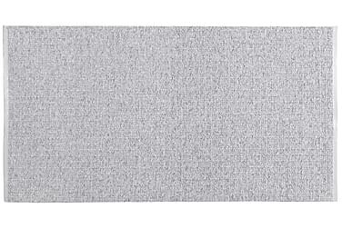 Matto Mix Uni 70x300 PVC/Puuvilla/Polyesteri Harmaa