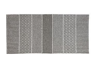 Muovimatto Alfie 150x250 Käännettävä PVC Harmaa