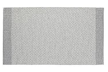Muovimatto Floow Flake 80x350 Käännettävä PVC Tuhka