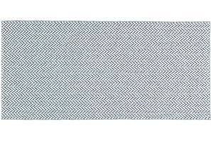 Muovimatto Ola 70x150 Käännettävä PVC Sininen