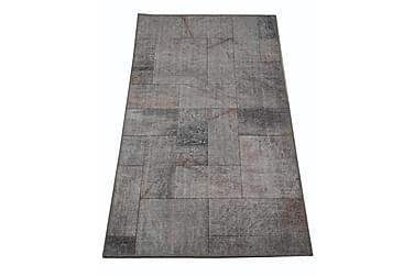 Chenillem. Moderni 80x150 cm harmaa