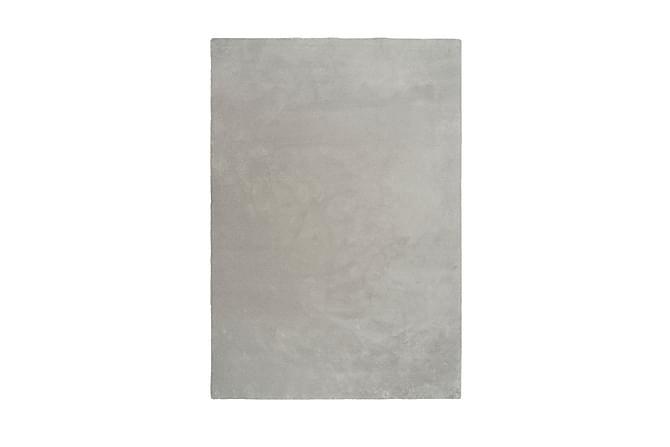 Matto Hattara 133x200 cm Harmaa - VM Carpet - Sisustustuotteet - Matot - Nukkamatot