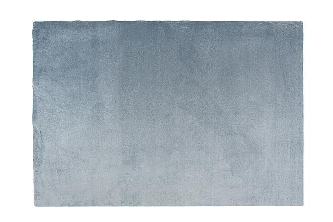 Matto Hattara 160x230 cm Sininen - VM Carpet - Sisustustuotteet - Matot - Nukkamatot
