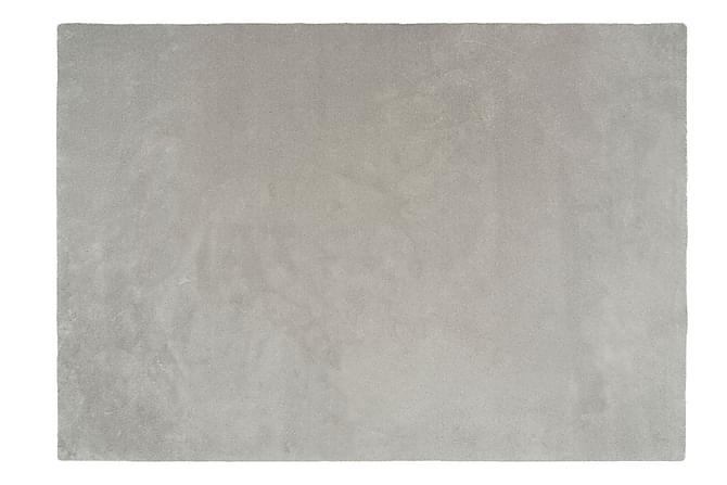 Matto Hattara 80x200 cm Harmaa - VM Carpet - Sisustustuotteet - Matot - Nukkamatot