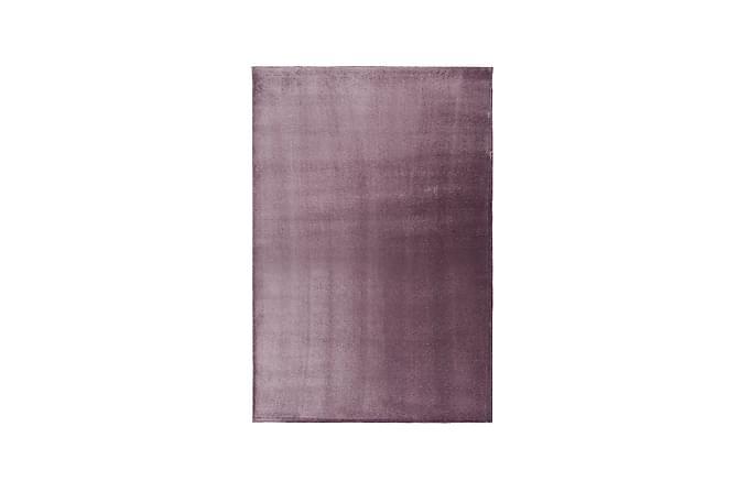 Matto Satine 133x200 cm Lila - VM Carpet - Sisustustuotteet - Matot - Nukkamatot