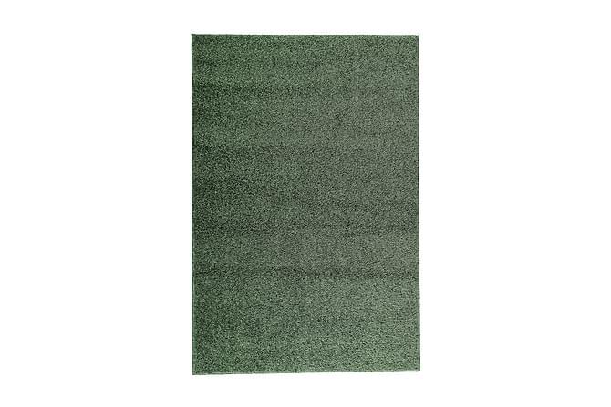 Matto Tessa 160x230 cm Vihreä - VM Carpet - Sisustustuotteet - Matot - Nukkamatot