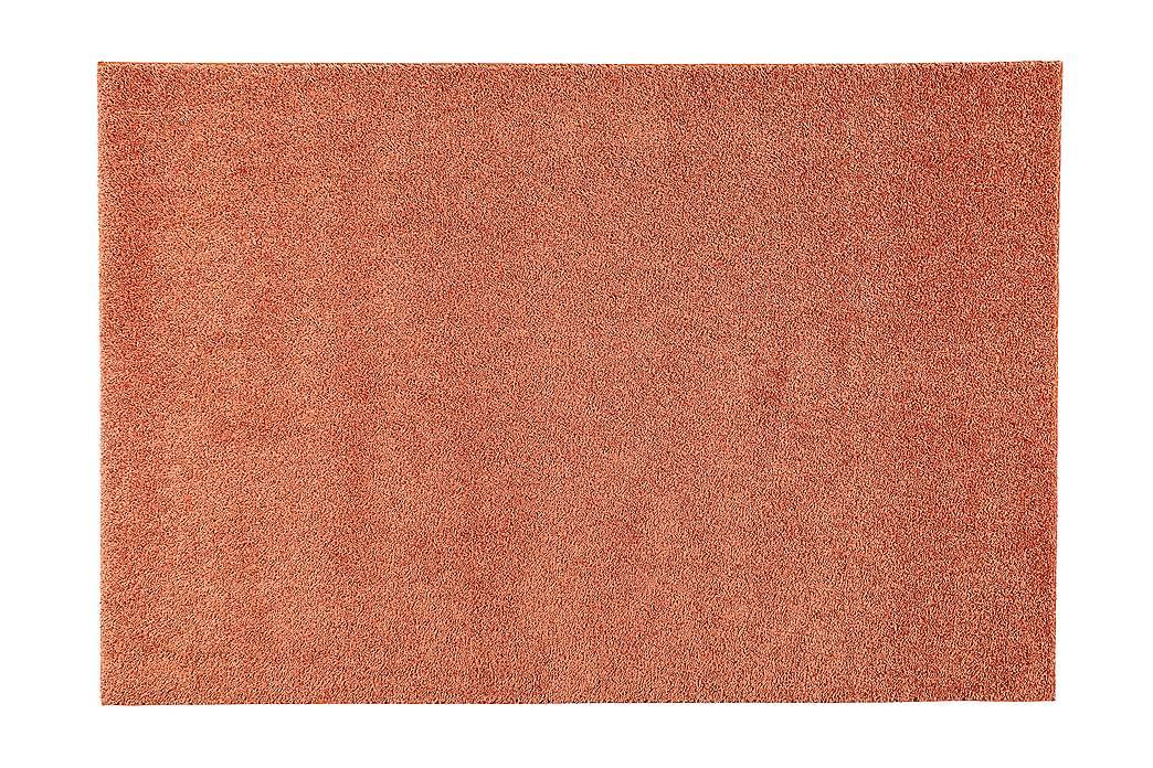 Matto Tessa 80x150 cm Oranssi - VM Carpet - Sisustustuotteet - Matot - Nukkamatot