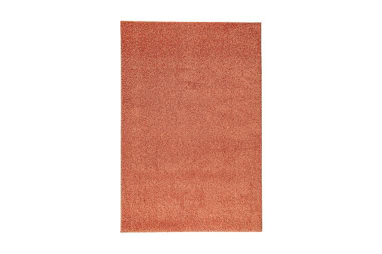 Matto Tessa 80x300 cm Oranssi - VM Carpet - Sisustustuotteet - Matot - Nukkamatot