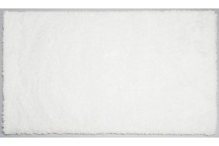 Matto Usva 60x115 - valkoinen - Sisustustuotteet - Matot - Nukkamatot