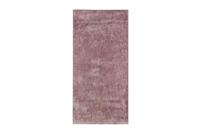 Nukkamatto Cosy 60x120 - Roosa - Sisustustuotteet - Matot - Nukkamatot