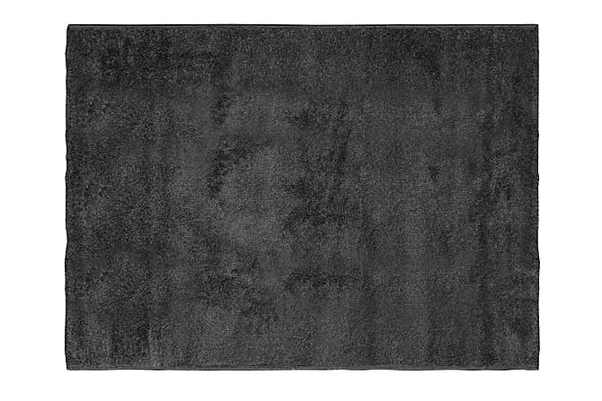Nukkamatto Saphne 160x230 - Musta - Sisustustuotteet - Matot - Nukkamatot