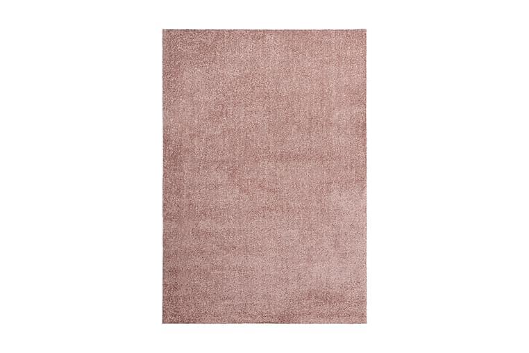 Nukkamatto Supreme 160x230 - Roosa - Sisustustuotteet - Matot - Isot matot