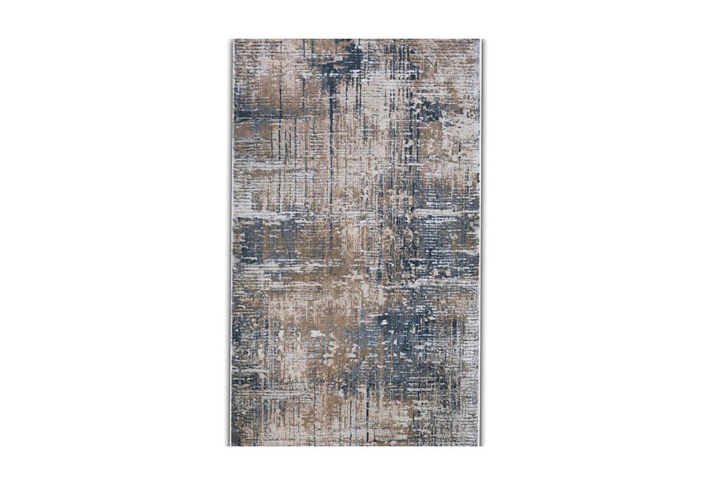 Käytävämatto Battal 80x200 cm - Sininen - Sisustustuotteet - Matot - Eteisen matot & kynnysmatot