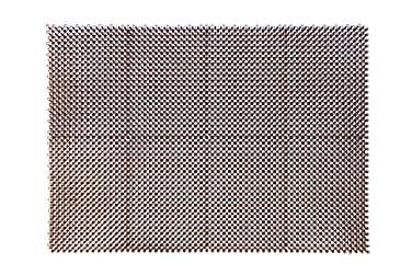 Hestia ruohomatto 55x78cm ruskea