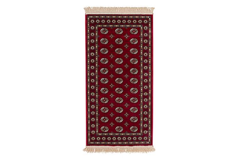 Itämainen matto Kashmir Boccara 80x150 - Punainen - Sisustustuotteet - Matot - Itämaiset matot