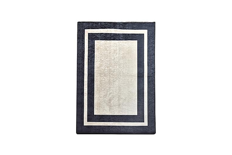 Matto Blackframe 80x150 cm - Monivärinen / Sametti - Sisustustuotteet - Matot - Pienet matot