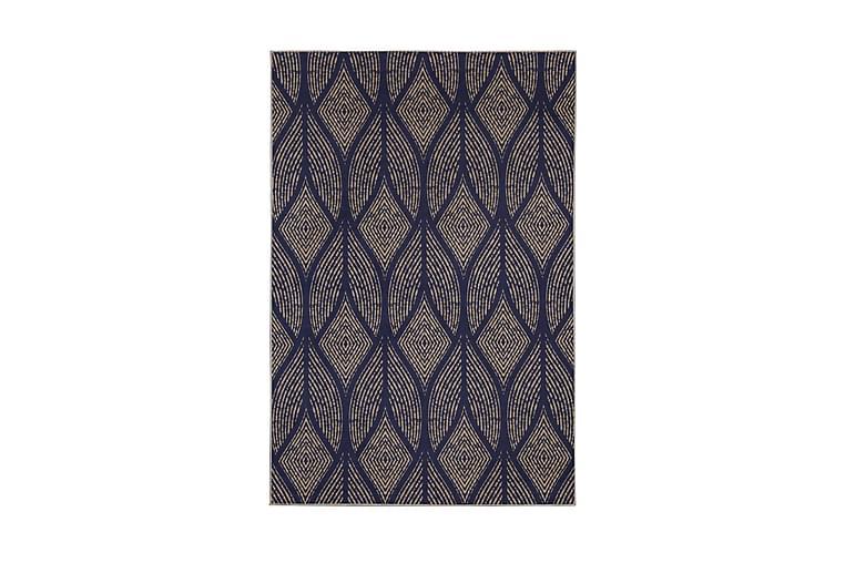 Matto Carlowe 80x120 cm - Monivärinen - Sisustustuotteet - Matot - Pienet matot