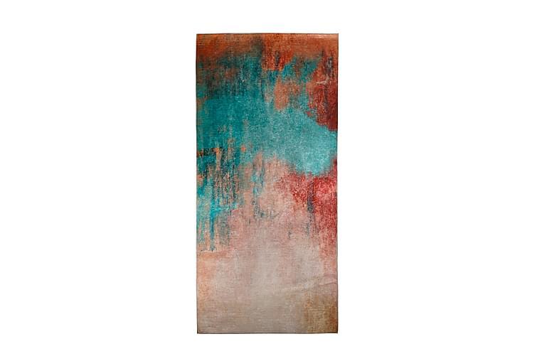 Matto Cendrix 80x120 cm - Monivärinen - Sisustustuotteet - Matot - Pienet matot