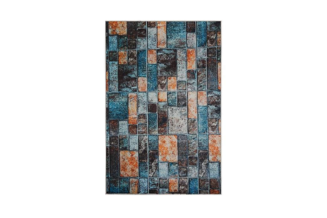 Matto Hailan 80x120 cm - Monivärinen - Sisustustuotteet - Matot - Pienet matot