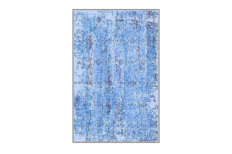Matto Homefesto 7 80x120 cm - Monivärinen - Sisustustuotteet - Matot - Pienet matot