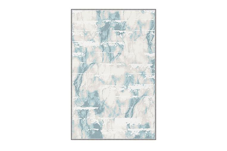 Matto Homefesto 7 80x200 cm - Monivärinen - Sisustustuotteet - Matot - Pienet matot