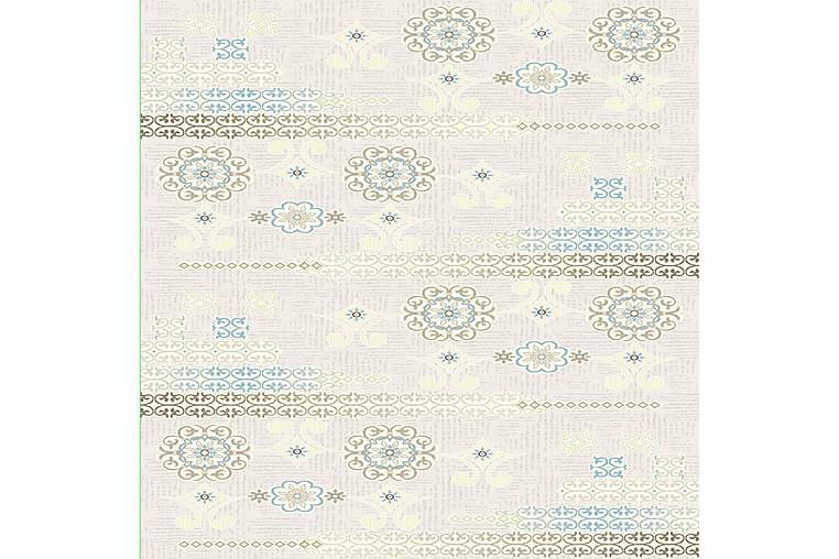 Matto Homefesto 80x200 cm - Monivärinen - Sisustustuotteet - Matot - Pienet matot