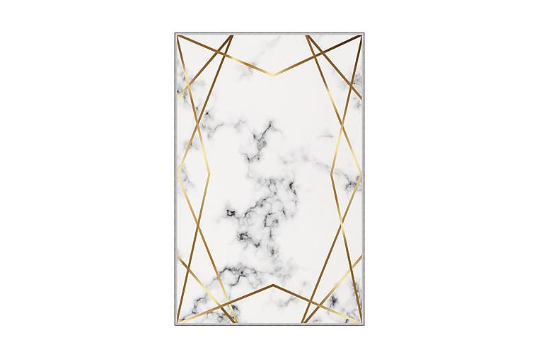 Matto Homefesto 80x300 cm - Monivärinen - Sisustustuotteet - Matot - Pienet matot