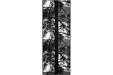 Matto Kelohonka 80x160 harmaa