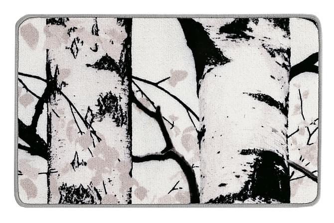 Matto Koivukuja 50x80 Luonnonväri - Vallila - Sisustustuotteet - Matot - Pienet matot