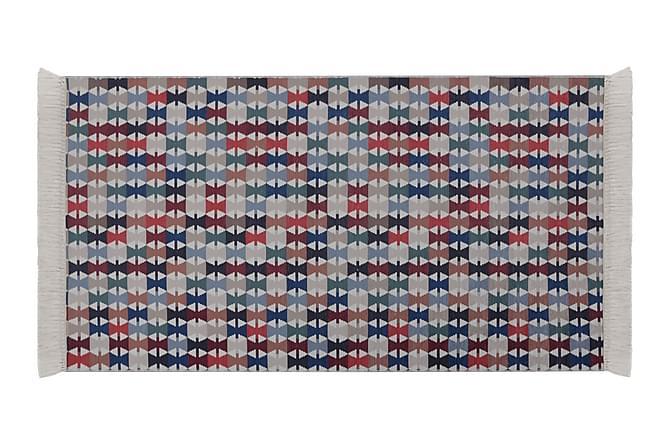 Matto Modern Halı 80x150 - Monivärinen - Sisustustuotteet - Matot - Pienet matot