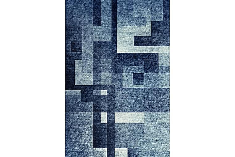 Matto Tenzile 80x150 cm - Monivärinen - Sisustustuotteet - Matot - Pienet matot