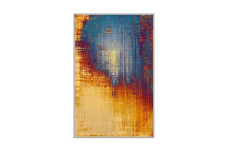 Matto Tenzile 80x200 cm - Monivärinen - Sisustustuotteet - Matot - Eteisen matot & kynnysmatot