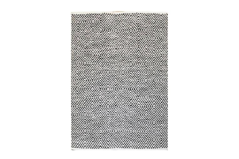 Matto Tureten Mos 80x150 cm Harmaa - D-Sign - Sisustustuotteet - Matot - Pienet matot