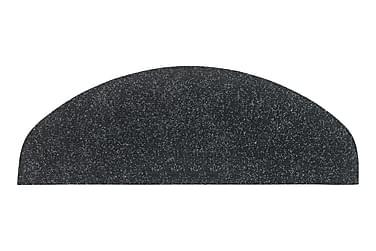 Porrasmatto 27x64cm antracite, myyntierä 15kpl/pkt