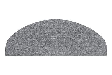 Porrasmatto 27x64cm harmaa, myyntierä 15kpl/pkt