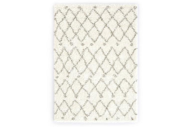 Matto berberi pörröinen PP beige ja hiekka 80x150 cm - Beige - Uima- & porealtaat - Uima-allastarvikkeet - Muut uima-allastarvikkeet