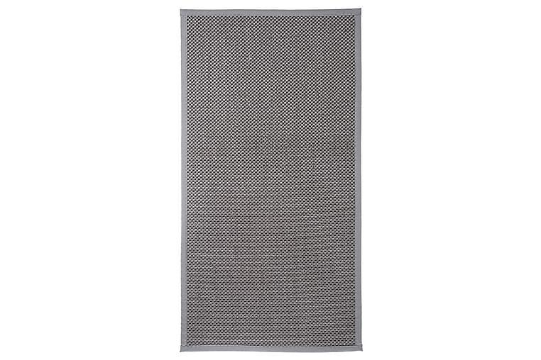 Matto Panama Pyöreä 133 cm Harmaa - VM Carpet - Sisustustuotteet - Matot - Pyöreät matot