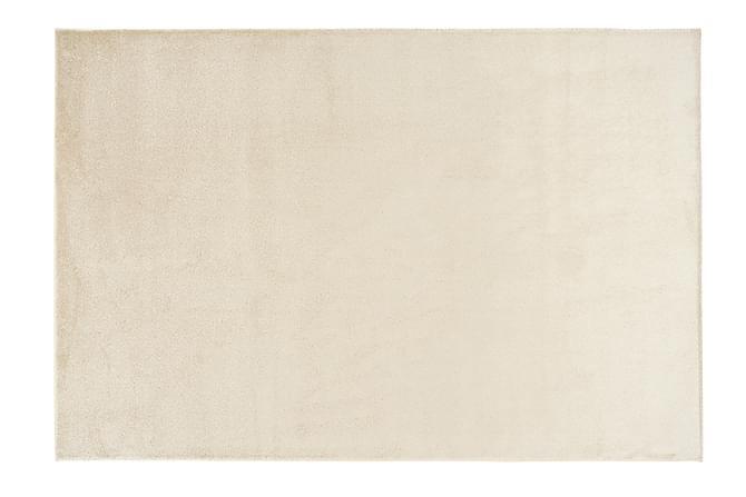Matto Satine Pyöreä 133 cm Beige - VM Carpet - Sisustustuotteet - Matot - Pyöreät matot